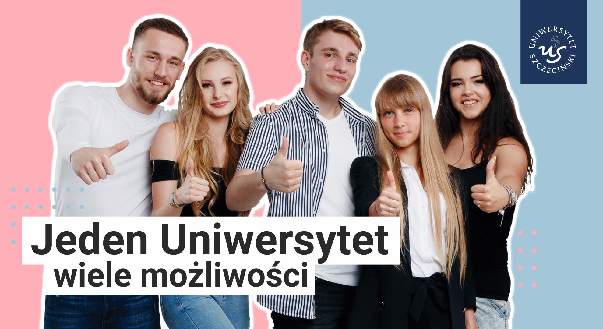 Ruszyła rekrutacja na studia na Uniwersytecie Szczecińskim